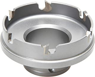 Greenlee 645-2-1/2 Quick Change Stainless Steel Hole Cutter, 2-1/2-Inch