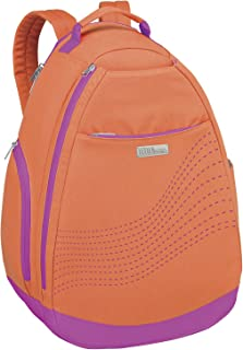 Women's Collection Women's Backpack, Orange/Pink
