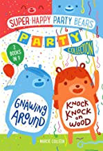 Super Happy Party Bears Party Collection #1: Gnawing Around and Knock Knock on Wood