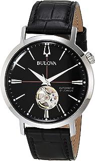 بولوفا ساعة رسمية موديل 96A201