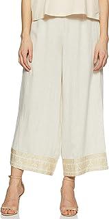 Rangriti Women's Flared Pants