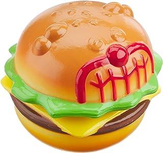 アンパンマン あつめてトントン ばいきんまんハンバーガー