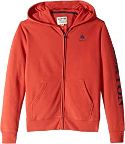 Elite Full-Zip Hoodie (Little Kids/Big Kids)