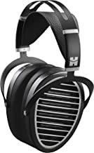 HIFIMAN Ananda Over-Ear Full-Size Planar Magnetic Headphones with High Fidelity Design Easy to Drive by iPhone/Android Studio Comfortable Earpads Open-Back Design Easy Cable Swapping