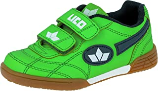 Lico Bernie V, Zapatos de Deporte de Interior Infantil