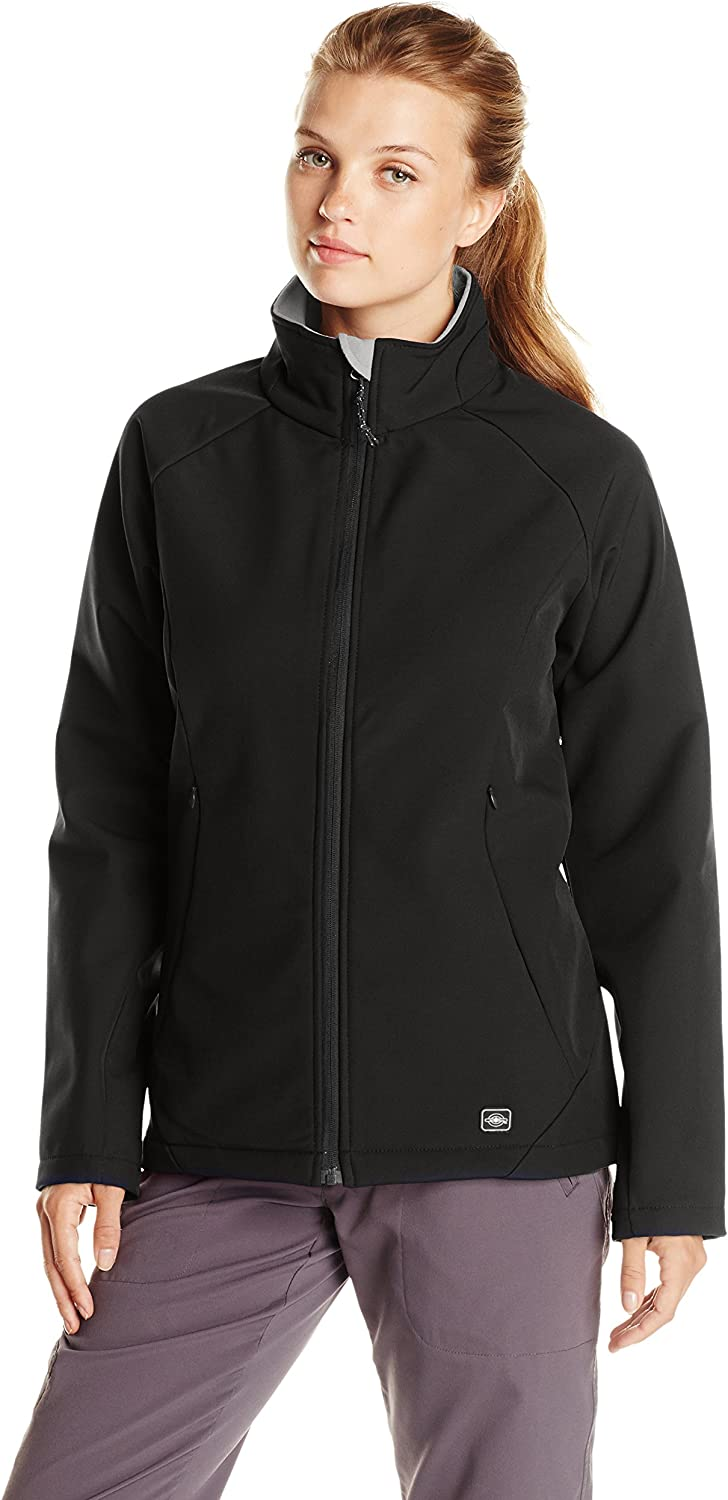 Charles River Apparel Women's Ultimate Soft Shell Jacket