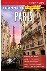 Frommer's EasyGuide to Paris Kindle Edition