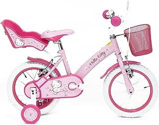 Amazonit Bicicletta Hello Kitty