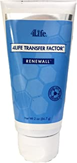 transfer factor renewall