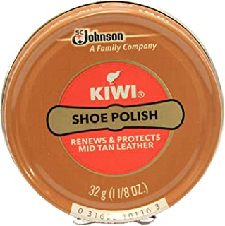 shoe polish for light brown shoes