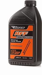 Torco T830015CE RFF 15 Racing Fork Fluid Bottle - 1 Liter