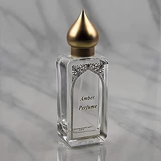 Nemat Enterprises, Parfum Amber Eau De Spray, 1.69 Fl Oz