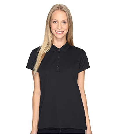 Columbia Innisfreetm S/S Polo (Black) Women