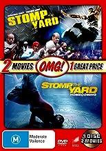 Stomp The Yard/Stomp The Yard: Homecoming (DVD)