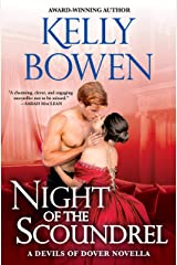 Night of the Scoundrel: a Devils of Dover novella Kindle Edition