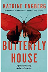 The Butterfly House: the new twisty crime thriller from the international bestseller for 2021 (Kørner & Werner series Book 2) (English Edition) Formato Kindle