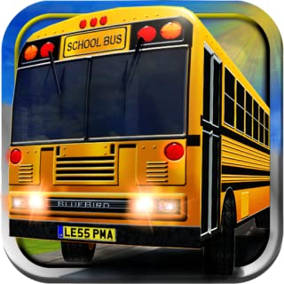 driving school games for android