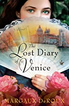 The Lost Diary of Venice: A Novel