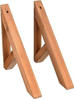 アイリスオーヤマ ラティス パーツ 木製ラティススタンド ブラウン LD-25