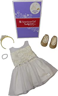 American Girl Truly Me Celebration Dress for 18