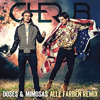 Doses & Mimosas (Alle Farben Remix Radio) [Clean]