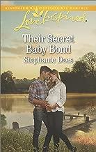 Their Secret Baby Bond: A Fresh-Start Family Romance (Family Blessings)