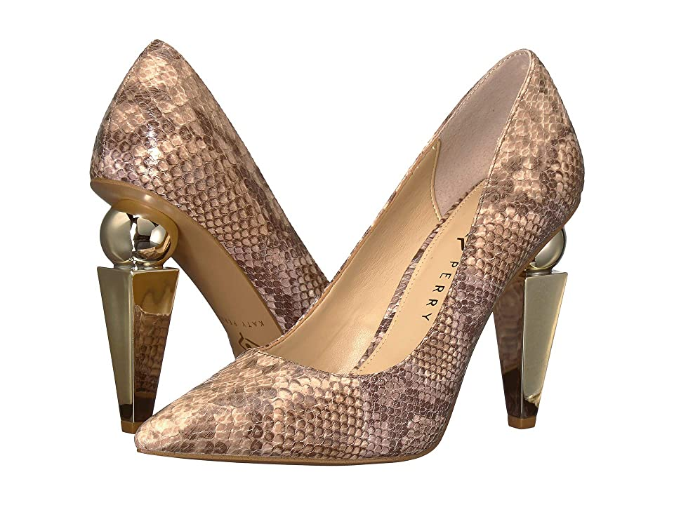Katy Perry The Memphis (Pale Mauve Snake Print) Women