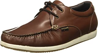 Hush Puppies Men's Brad Lace Up Sneakers