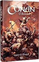 Conan, o Bárbaro - Livro 1 Exclusivo Amazon