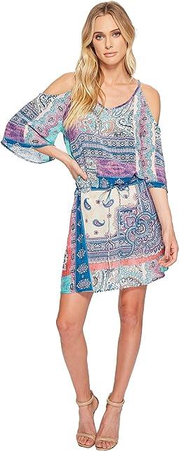 Tolani - Adrienne Tunic Dress