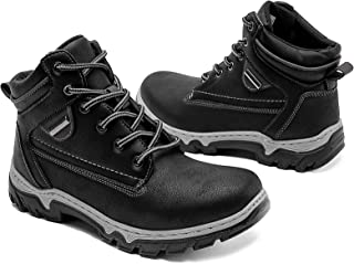 Women's Hiking Boots Backpacking Trekking Boots Waterproof Lightweight Ankle Booties