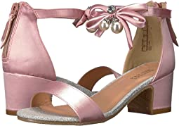 Badgley Mischka Kids - Pernia Pearl Bow (Little Kid/Big Kid)