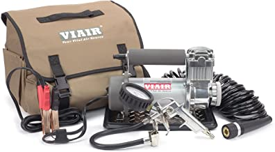 VIAIR – 40045 400P-Automatic Function Portable Compressor