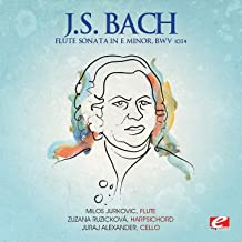 Best bach sonata in g minor Reviews