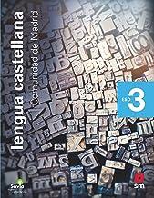 Lengua castellana. 3 ESO. Savia Nueva Generación. Madrid