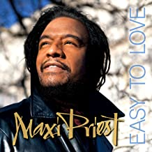 maxi priest holiday
