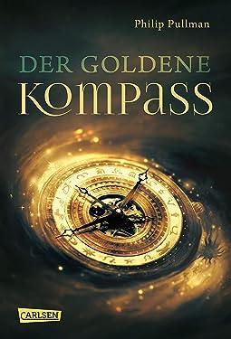 His Dark Materials 1: Der Goldene Kompass (German Edition)