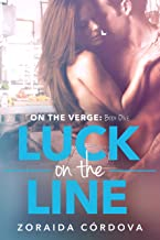 Luck on the Line (on the Verge - Book on