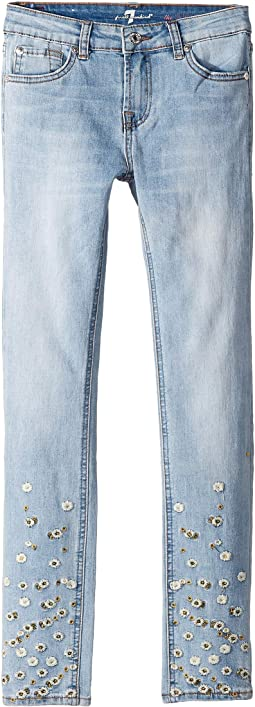 Skinny Stretch Denim Jeans in Tribeca (Big Kids)