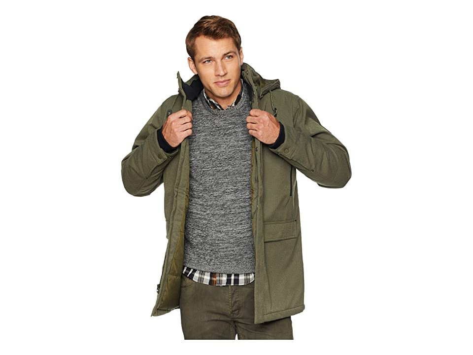 Columbia Boundary Baytm Parka (Peatmoss) Men