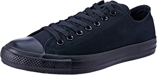 chuck taylor all star low black