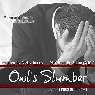 Owl's Slumber: Trials of Fear, Book 1