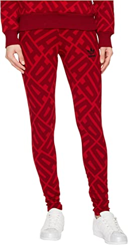 adidas Originals - AOP Tights