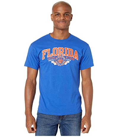 Champion College Florida Gators Jersey Tee (Royal 1) Men