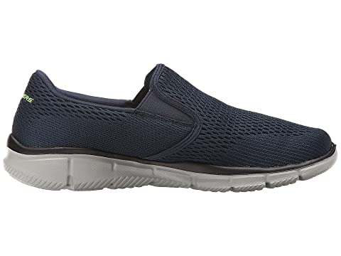 Equalizer Play Double SKECHERS OrangeNavy BlackCharcoal xYFHwwqS