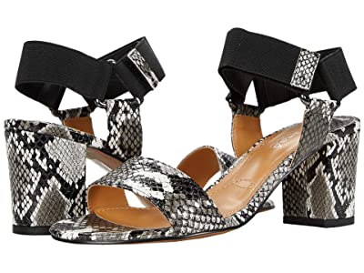 J. Renee Zidane (Black/White Multi) Women