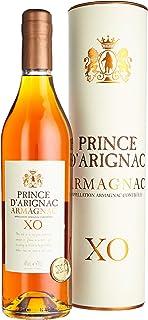 """Prince D""""Arignac Armagnac Xo mit Box 1 x 0.7 l"""
