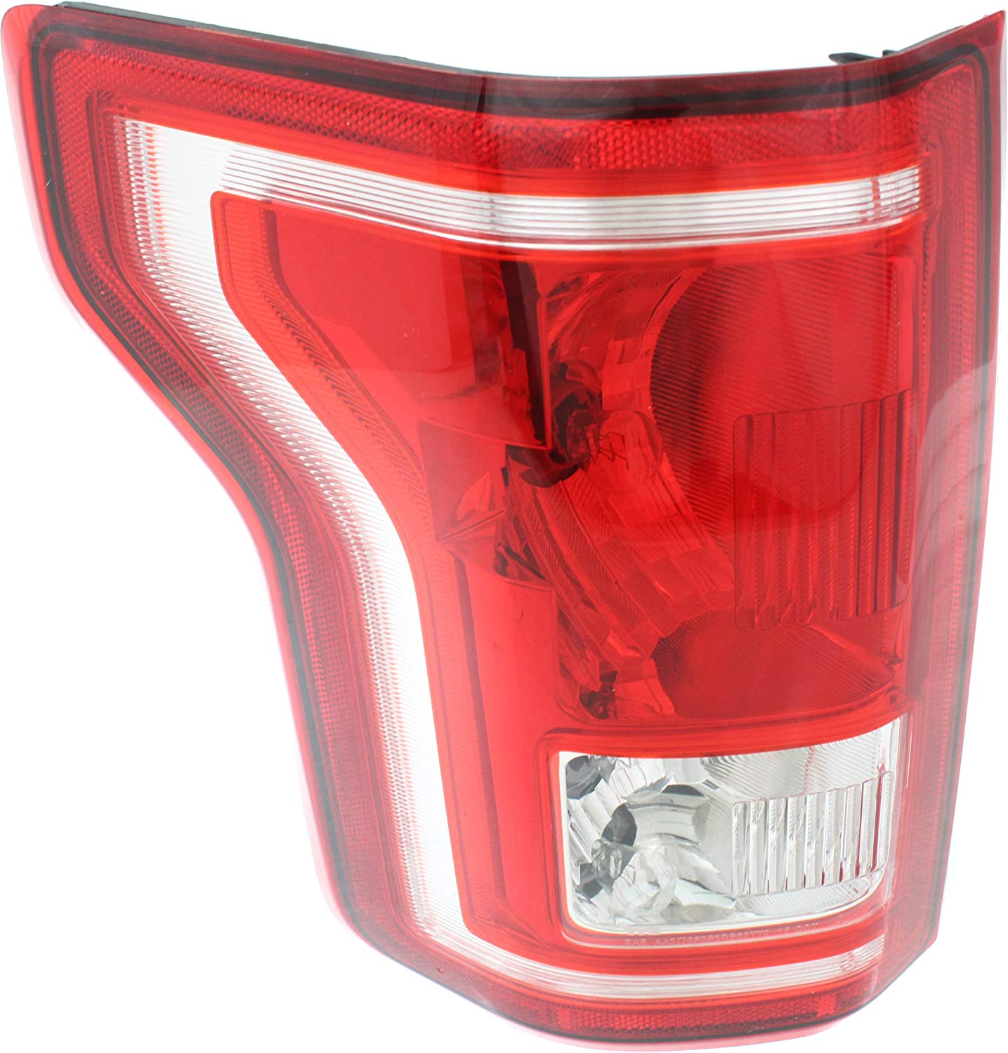 Garage-Pro Tail Light for FORD お値打ち価格で Halog F-150 2015-2017 至高 Assembly LH