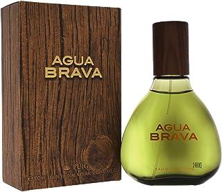 Agua Brava - Eau De Cologne 100 ml Spray el empaque puede variar