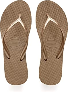 Havaianas Women's High Light Flip Flop Sandals